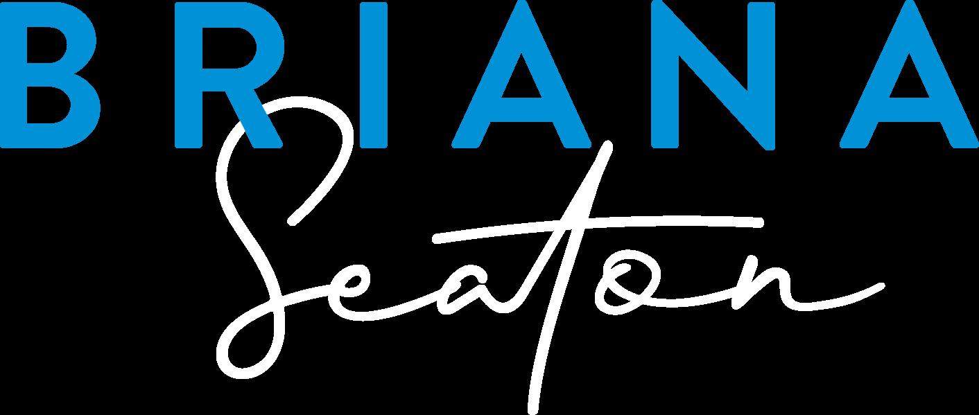 Briana Seaton - Life & Business Coach for Women
